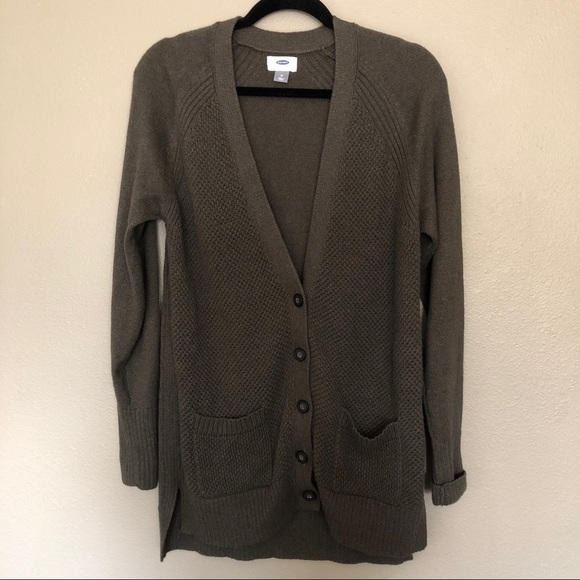 Old Navy Sweaters - Old Navy Women's Cardigan